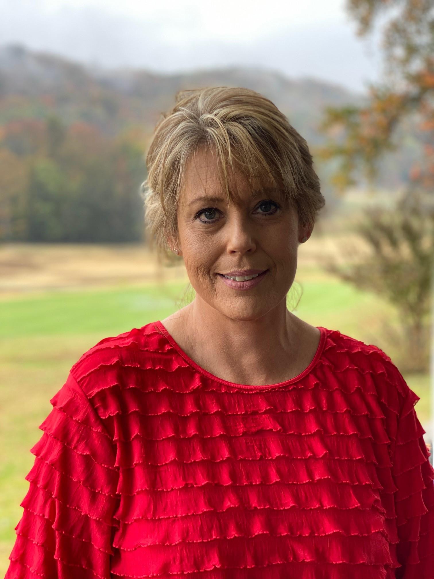 Tracy Shelton